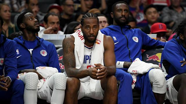 NBA preview 2019-20: Clippers vs. Lakers tale of the tape