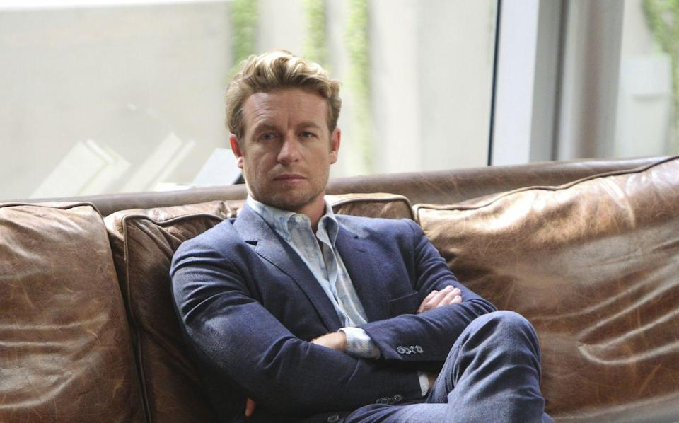 <p>The actor and show's star was born and raised in Australia.</p>