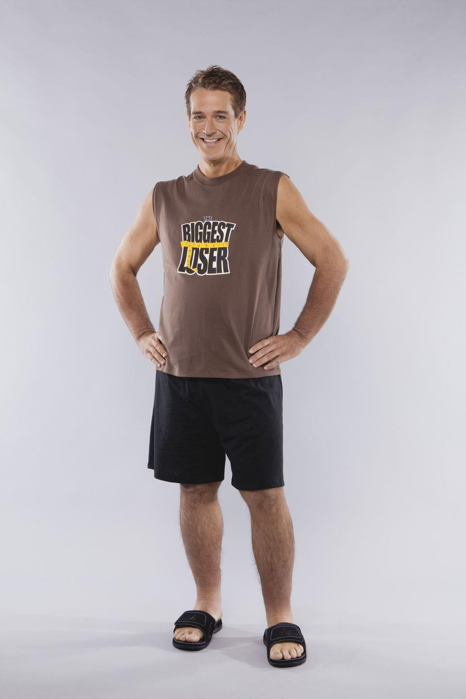 """<p>Danny lost 239 pounds by the end—nearly 56 percent of his body weight—to claim the title. He's kept the weight off and currently runs <a href=""""http://thedannycahill.com/"""" rel=""""nofollow noopener"""" target=""""_blank"""" data-ylk=""""slk:TheDannyCahill.com"""" class=""""link rapid-noclick-resp"""">TheDannyCahill.com</a>, a self-help, motivational company.</p>"""