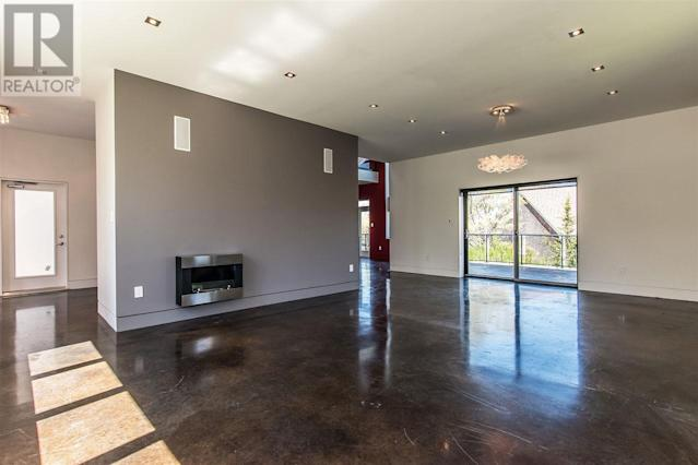 <p><span>7 Palmer Hill Rd., Halifax, N.S.</span><br> It offers lots of custom touches, including heated polished concrete floors.<br> (Photo: Zoocasa) </p>