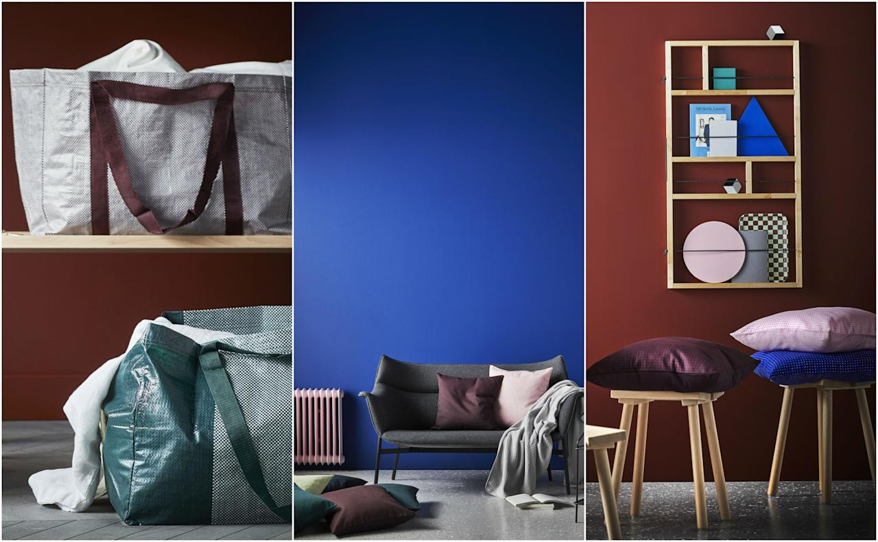 7 must have items from ikea 39 s new ypperlig collection for Where is the horseshoe in country living october 2017