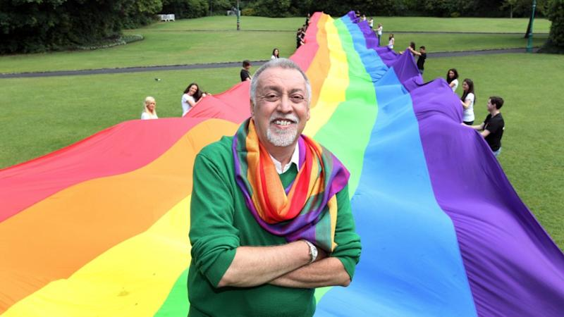 Gilbert Baker, Creator of the Iconic LGBT Rainbow Flag, Dies at 65