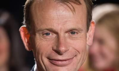 Andrew Marr In Hospital After Suffering Stroke