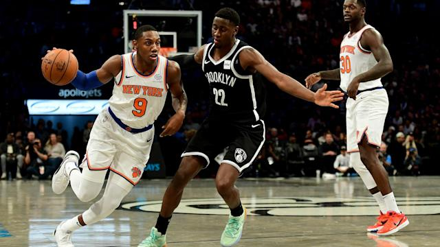 Caris LeVert had an operation to repair damaged thumb ligaments on Thursday, dealing a blow to the Brooklyn Nets.