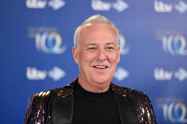 Michael Barrymore has said his continued implication in the death of Stuart Lubbock has got to stop. (Getty Images)
