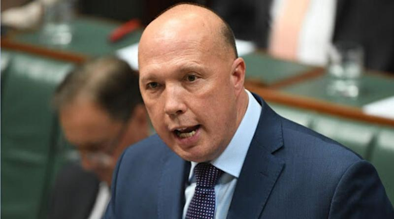Coronavirus Outbreak in Australia: Home Affairs Minister Peter Dutton Tests Positive for COVID-19