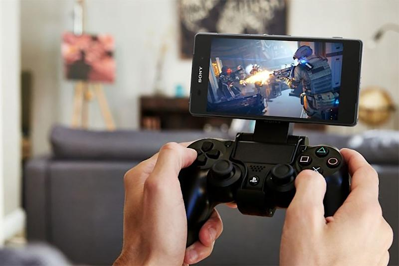 Sony plans to launch a bunch of mobile games by 2018