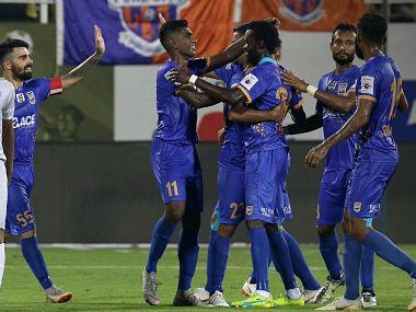 ISL 2018-19: Jorge Costa stands vindicated after disciplined Mumbai City FC beat FC Pune City in Maharashtra Derby