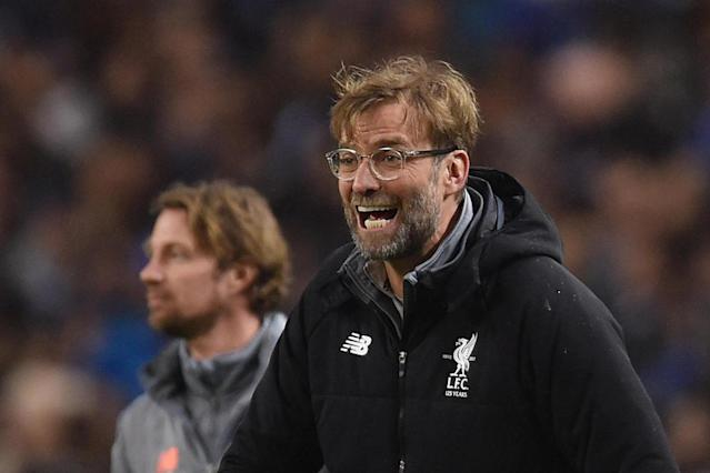 'It's usually not that easy!' - Jurgen Klopp surprised by Liverpool's 5-0 Champions League thrashing of Porto