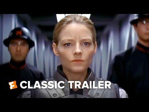 """<p><em>Contact </em>is long, but tells a cerebral science-fiction tale of first contact with aliens. Director Robert Zemeckis is one of the best at telling these sorts of stories, and the cast led by Jodie Foster and Matthew McConaughey is a solid one. </p><p><a class=""""link rapid-noclick-resp"""" href=""""https://www.amazon.com/Contact-Jodie-Foster/dp/B001AH6ZWY?tag=syn-yahoo-20&ascsubtag=%5Bartid%7C2139.g.33352561%5Bsrc%7Cyahoo-us"""" rel=""""nofollow noopener"""" target=""""_blank"""" data-ylk=""""slk:Stream It Here"""">Stream It Here</a></p><p><a href=""""https://www.youtube.com/watch?v=Q399v-pMG30"""" rel=""""nofollow noopener"""" target=""""_blank"""" data-ylk=""""slk:See the original post on Youtube"""" class=""""link rapid-noclick-resp"""">See the original post on Youtube</a></p>"""