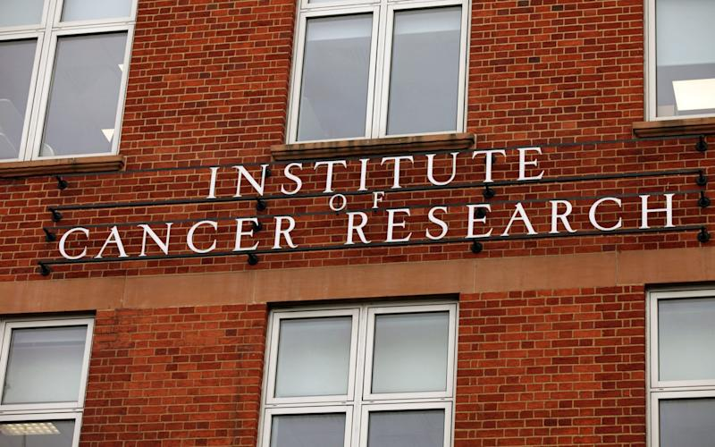 The Institute of Cancer Research issued the warning as it urged new ways to be explored to prolong the lives of sufferers - PA