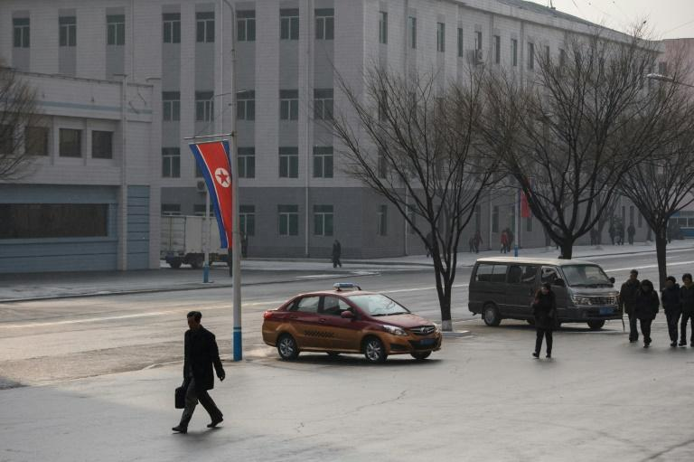 Sigley has written various blog posts and articles about everyday life in Pyongyang