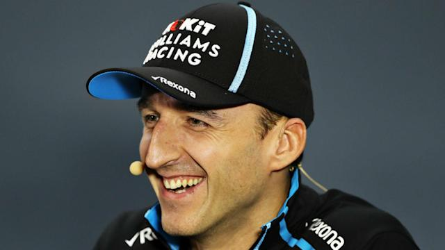 He will not have a spot on the grid in 2020, but Robert Kubica will have a role in F1 having returned to the team that gave him his debut.