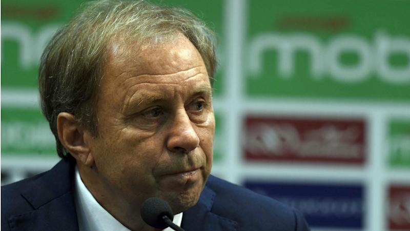 Rajevac resigns as Algeria coach after Cameroon draw