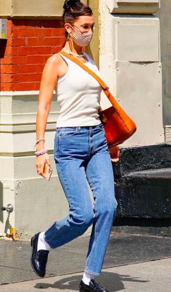 The Best Jeans for Women That Flatters Her Body!!