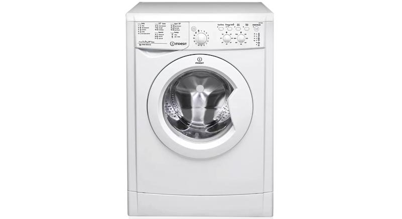 Indesit IWC71252 7KG 1200 Spin Washing Machine
