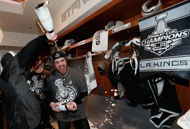 Anze Kopitar's new $80-milllion LA Kings contract worth every cent