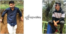 Meet Shivansh Sharma and Sumit Rajput the Co-Founders of growing E-commerce Store, ShopValley