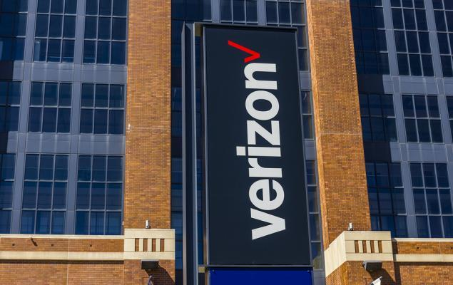 The Zacks Analyst Blog Highlights: Verizon Communications, McDonald's, TOTAL, Broadcom and UPS