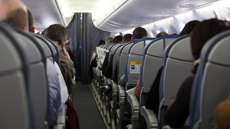 Scientists Break Down Why Flying East Is Worse for Jet Lag