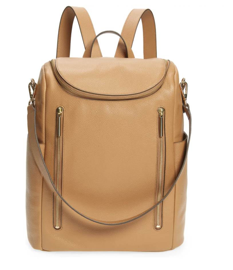 Sodo Leather Backpack - Nordstrom Canada