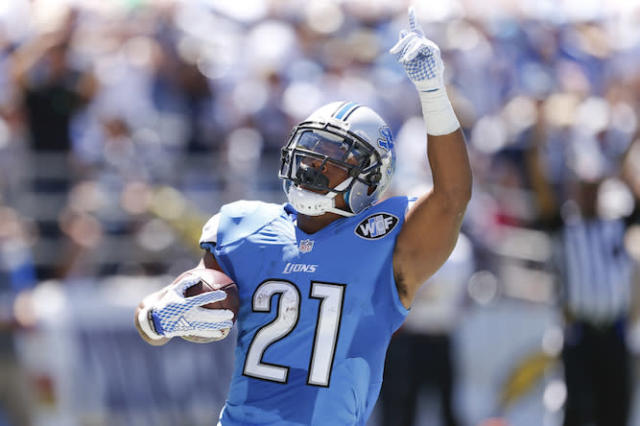 "Our Yahoo fanalysts are divided on whether or not <a class=""link rapid-noclick-resp"" href=""/nfl/players/28442/"" data-ylk=""slk:Ameer Abdullah"">Ameer Abdullah</a> will take fantasy owners to the top. (AP)"