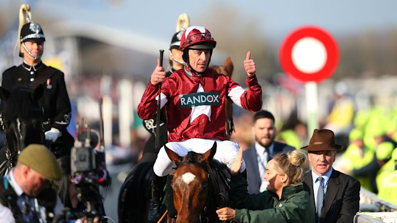 Tiger Roll wins Grand National in thrilling finish