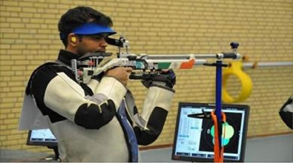 Air Warriors of Indian Air Force Representing The Nation in Tokyo Olympics  2021