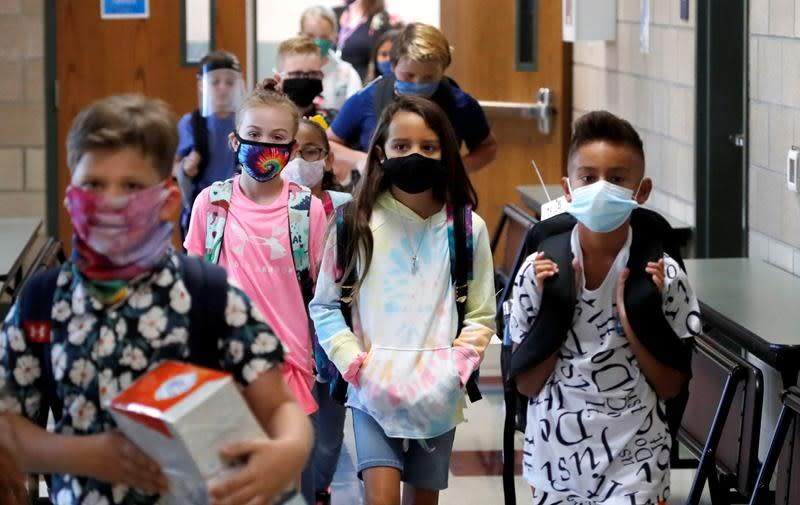 Nearly all Saskatchewan school divisions to require masks without being forced