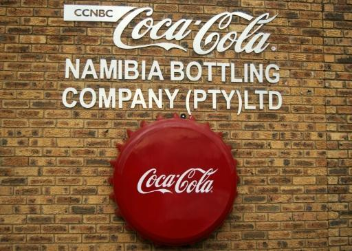 Drought forces Coca-Cola to halt canned drinks in Namibia