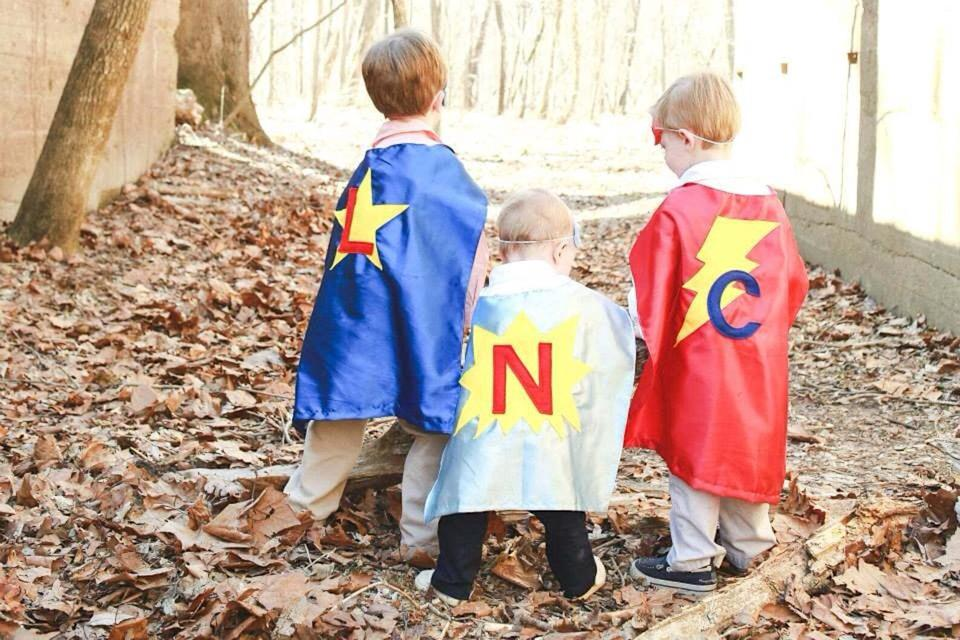 """Get your kids into cosplay while encouraging them to create their own characters and stories. Plus, who doesn't look great in a cape? <br /><br /><a href=""""https://go.skimresources.com?id=38395X987171&xs=1&url=https%3A%2F%2Fwww.etsy.com%2Fshop%2FCapesAndMore&xcust=HPToddlerBirthday60919842e4b02e74d22c817c"""" target=""""_blank"""" rel=""""noopener noreferrer"""">Capes and More</a> is an Etsy shop founded in 2014 that makes original superhero capes for kids and adults.<br /><br /><strong>Promising review:</strong>""""We love this cape! I got this for my 15-month-old because she loves taking my dish towels and trying to put them on as capes. The cape is a little big for her yet lengthwise, but she still loves it! :) and it came so fast!"""" --<a href=""""https://www.etsy.com/listing/245774207/superhero-capes-for-children"""" target=""""_blank"""" rel=""""noopener noreferrer"""">Katelyn Maxson</a><br /><br /><strong>Get it from <a href=""""https://go.skimresources.com?id=38395X987171&xs=1&url=https%3A%2F%2Fwww.etsy.com%2Fshop%2FCapesAndMore&xcust=HPToddlerBirthday60919842e4b02e74d22c817c"""" target=""""_blank"""" rel=""""noopener noreferrer"""">Capes and More</a> on Etsy for <a href=""""https://go.skimresources.com?id=38395X987171&xs=1&url=https%3A%2F%2Fwww.etsy.com%2Flisting%2F245774207%2Fsuperhero-capes-for-children&xcust=HPToddlerBirthday60919842e4b02e74d22c817c"""" target=""""_blank"""" rel=""""noopener noreferrer"""">$16+</a>.</strong>"""