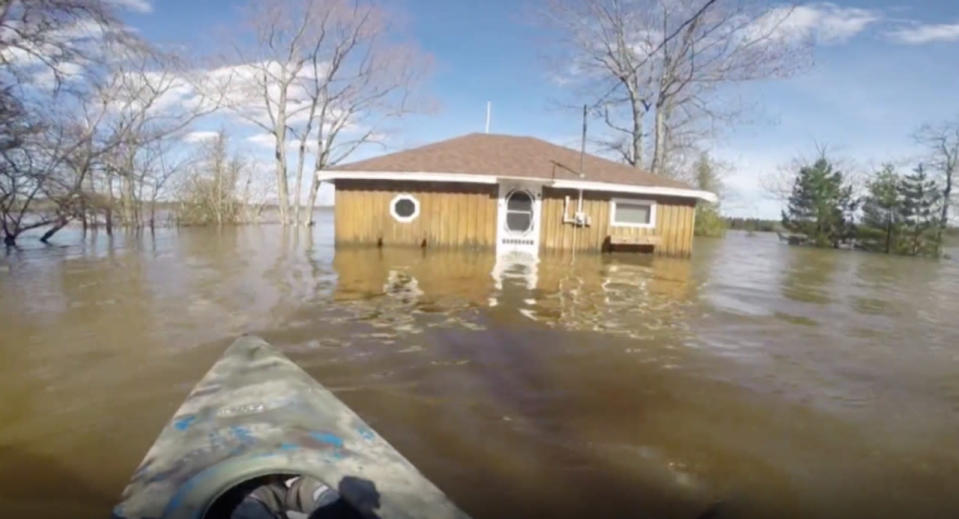 Recalling the 2018 New Brunswick floods — one of the worst in modern history