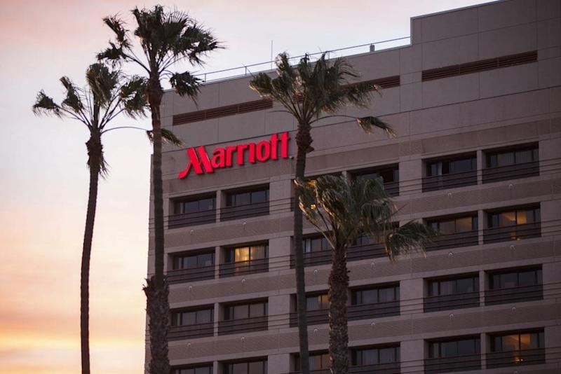 Marriott Resort Fee Lawsuit Puts New Target on Long-Held Hotel Industry Practice