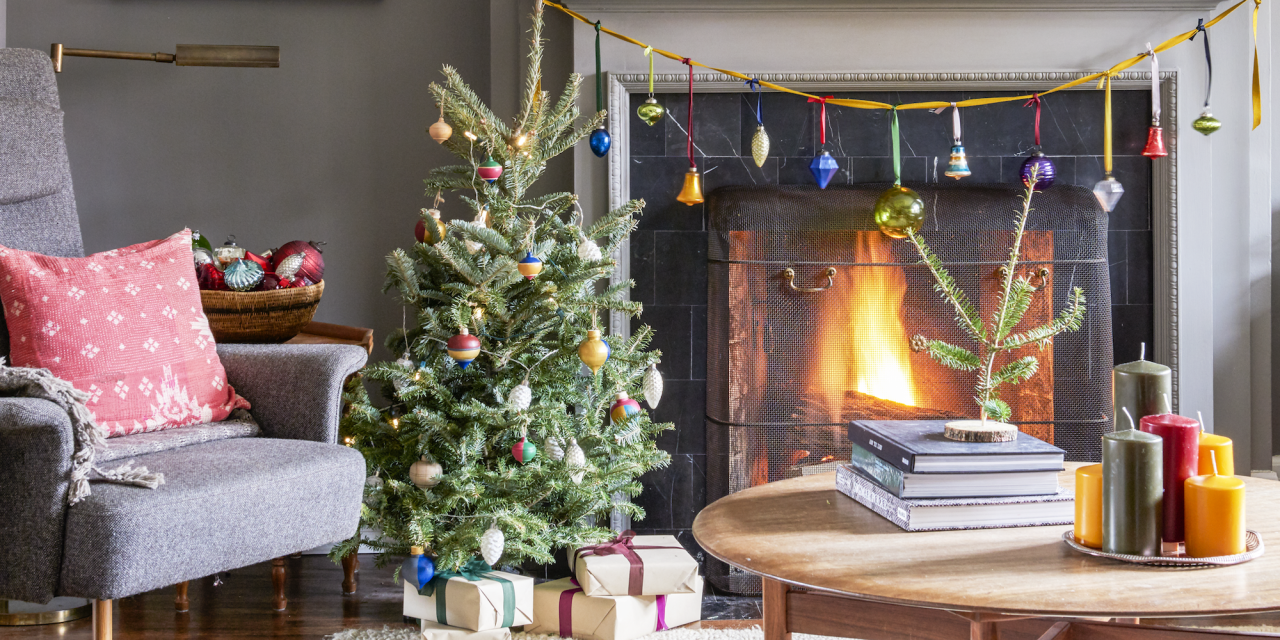 """<p>An <a href=""""https://www.goodhousekeeping.com/holidays/christmas-ideas/g2707/decorated-christmas-trees/"""" target=""""_blank"""">empty Christmas tree</a> is a blank canvas for holiday cheer. There are so many different ways you can transform your evergreen (whether it's straight from the <a href=""""https://www.goodhousekeeping.com/holidays/christmas-ideas/g24485034/christmas-tree-farms-near-me/"""" target=""""_blank"""">Christmas tree farm</a> or an <a href=""""https://www.goodhousekeeping.com/holidays/christmas-ideas/g1863/fake-christmas-trees/"""" target=""""_blank"""">artificial option from Amazon</a>), which makes it difficult to decide how you're going to decorate your tree. Here comes the best part: Browse through these Christmas tree decoration ideas and figure out what style — rustic, elegant, timeless, color, and so on — you're trying to achieve this holiday season. Since some of these finds call for <a href=""""https://www.goodhousekeeping.com/holidays/christmas-ideas/how-to/g2203/christmas-decoration-ideas/"""" target=""""_blank"""">DIY decoration</a>s, head to the craft store to pick up the rest of your necessary supplies: <a href=""""https://www.goodhousekeeping.com/holidays/christmas-ideas/g393/homemade-christmas-ornaments/"""" target=""""_blank"""">ornaments</a>, garland, tree skirts, <a href=""""https://www.goodhousekeeping.com/holidays/christmas-ideas/g2721/christmas-tree-toppers/"""" target=""""_blank"""">tree toppers</a>, twinkle lights, and more add-ons. With these picks, you're bound to have the most perfectly trimmed Christmas tree this year ... just sayin'.<br>And hey, if you're still in the market for a tree, shop one of our favorite <a href=""""https://www.goodhousekeeping.com/holidays/christmas-ideas/g29022426/best-white-christmas-trees/"""" target=""""_blank"""">white Christmas trees</a> to really make these décor ideas stand out. <br></p>"""
