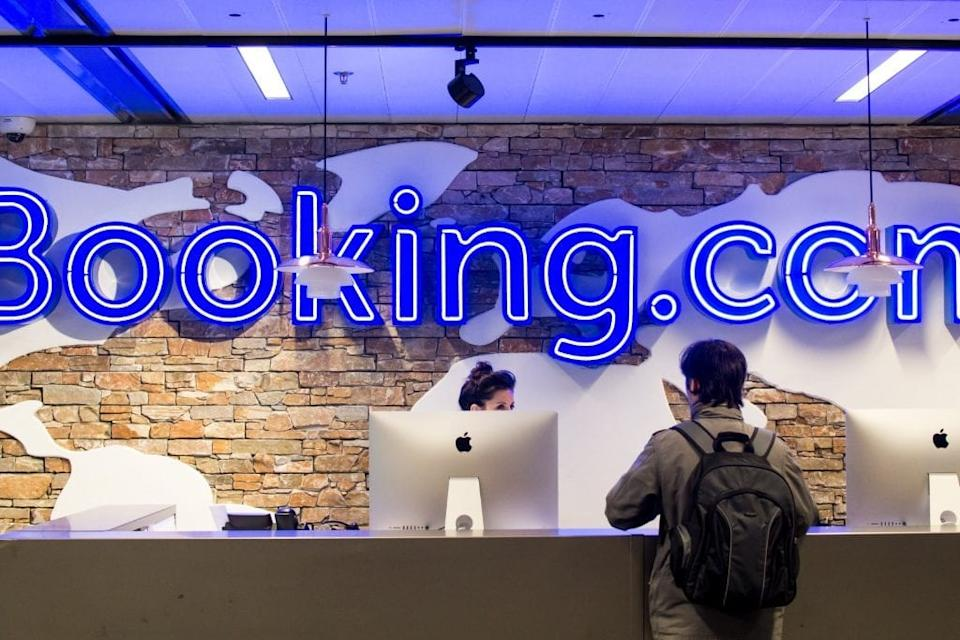 Booking Holdings Lays Out an Ominous Financial Outlook
