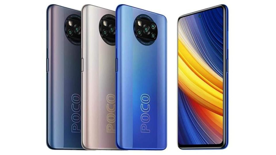POCO announces special upgrade offer for POCO X3 Pro buyers