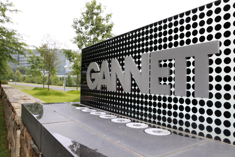 Gannett to buy TV station owner Belo for $1.5B