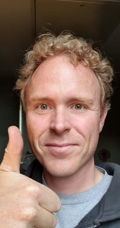 Matthew Boorman died when he was stabbed at his home near Tewkesbury (Gloucestershire Police/PA)