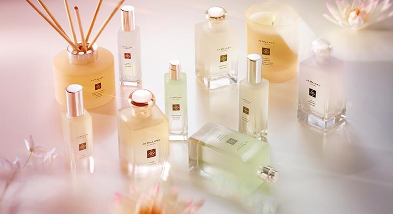 Jo Malone London launches new limited