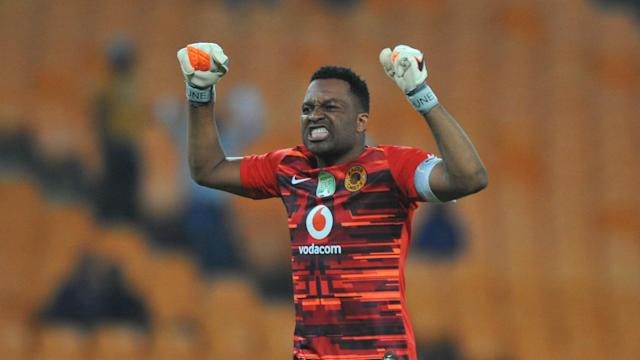 The 32-year-old has opened up about his current situation at the Naturena-based giants as he struggles for game time