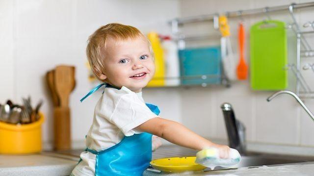 5 Responsibilities Every Toddler Should Learn