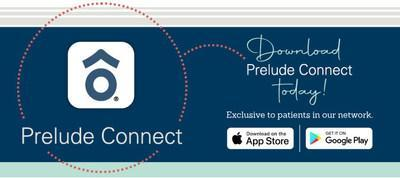 Prelude Connect App