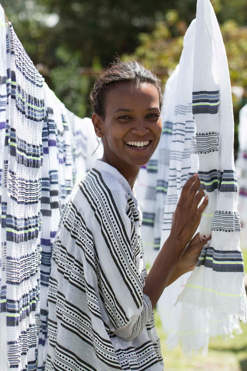 What to Do in Addis Ababa, Ethiopia, According to Liya Kebede