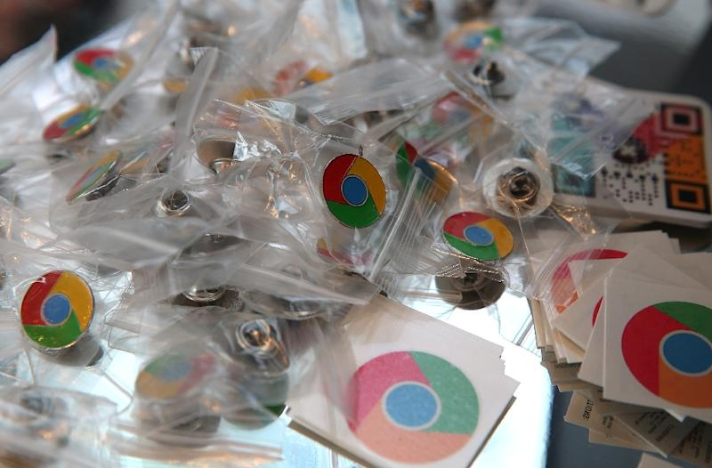 Google Chrome Is Now The Most Popular Web Browser