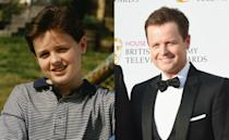 <p>With his long-time chum Ant, Dec has enjoyed a sterling spell at the forefront of British telly, from CD:UK to 'Pop Idol', following a brief transitional pop career of his own. His mantlepiece is laden with gongs from BAFTAs to 14 National Television Awards.</p>