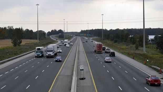 Environmental groups have critiqued the proposed highway, while boosters say its necessary to ease congestion in a rapidly growing region.  (File Photo - image credit)