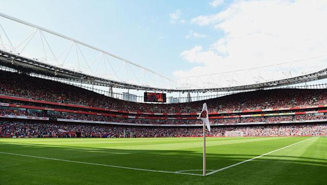 <p><strong>Average attendance: 59,988</strong></p> <p>Stadium capacity: 60,260</p> <p>Occupancy rate: 99.5%</p> <br><p>Soon to be replaced as the biggest club stadium in London once Spurs' new ground is completed, in the meantime the Emirates Stadium boasts the highest Premier League attendances in the capital. </p>