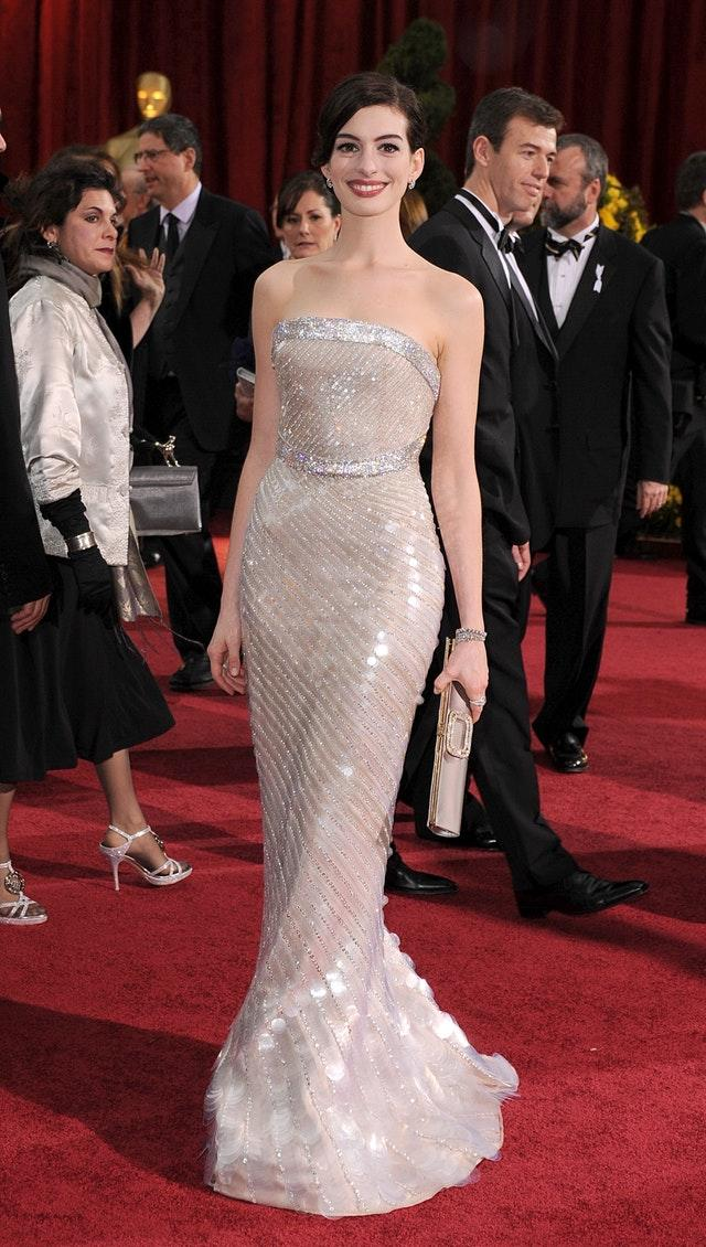 The 81st Academy Awards – Arrivals – Los Angeles