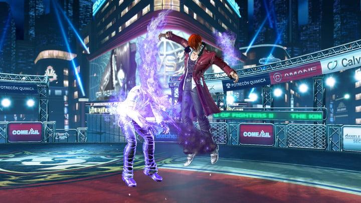 best ps4 exclusives king of fighters xiv