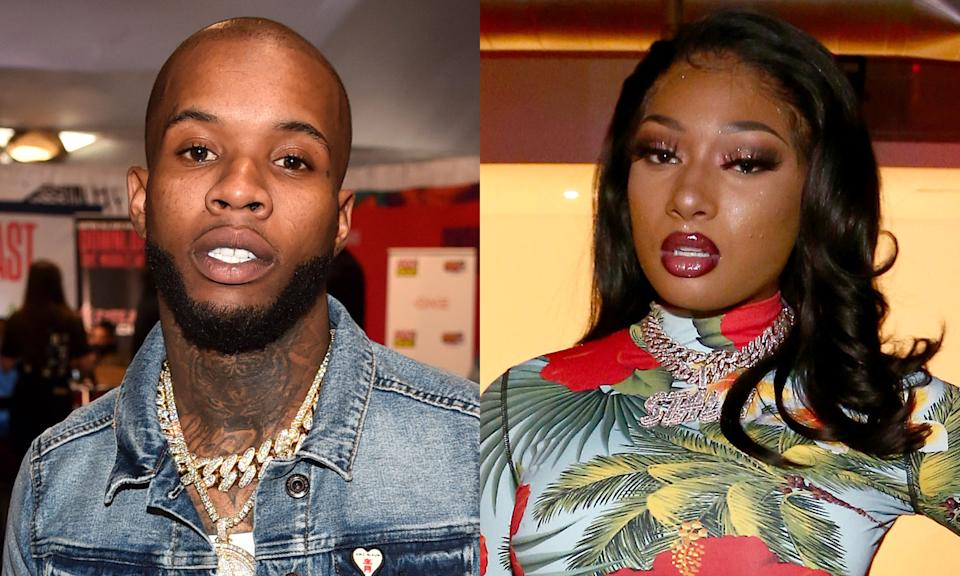 Tory Lanez, born Daystar Peterson, has been charged with assault after his July arrest following an incident in the Hollywood Hills with Megan Thee Stallion.  (Photo: Getty Images)